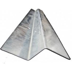 Z-Profil Set, 2 Schienen incl. Schrauben und Befestigungsmaterial